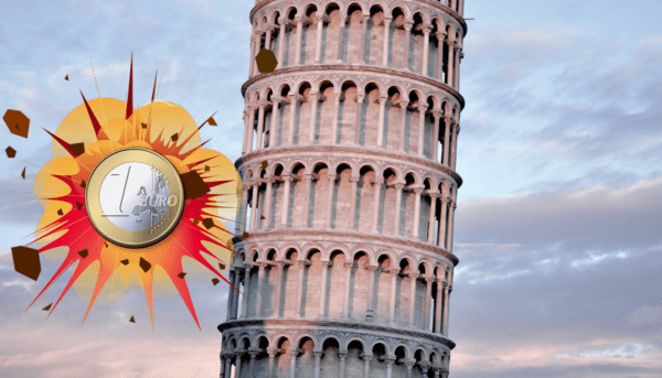 Guest Contributor: Mamma Mia! Why Italian Bank Bailouts Won't Be Enough - italy image