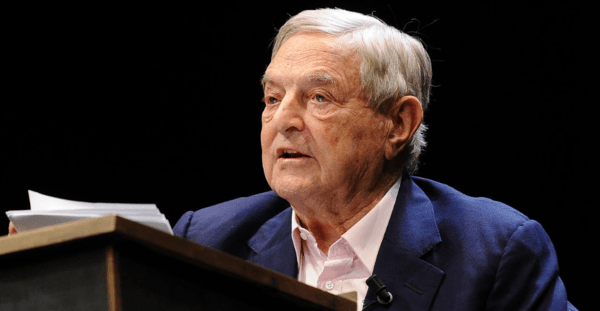 Guest Contributor: Why George Soros Is Right On Investor Psychology - soros 1