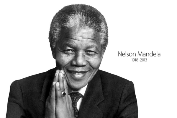 Early Look: Mature Market People - nelson mandela2