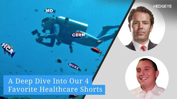 A Deep Dive Into Our 4 Favorite Healthcare Shorts - TMS KM AF SHORTS 12 27 2016