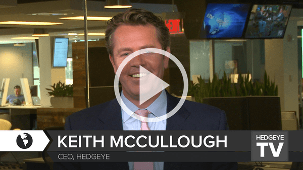 REPLAY | Special Free Edition of The Macro Show with Hedgeye CEO Keith McCullough - km3.1.16