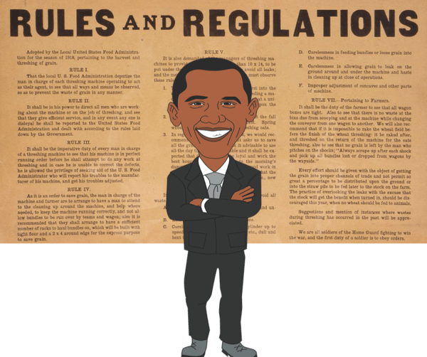 5 Things To Watch Right Now In Washington - z regulation