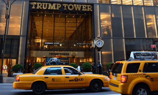 2 Days Away: 5 Things to Watch As Trump Draws Near - z trump tower