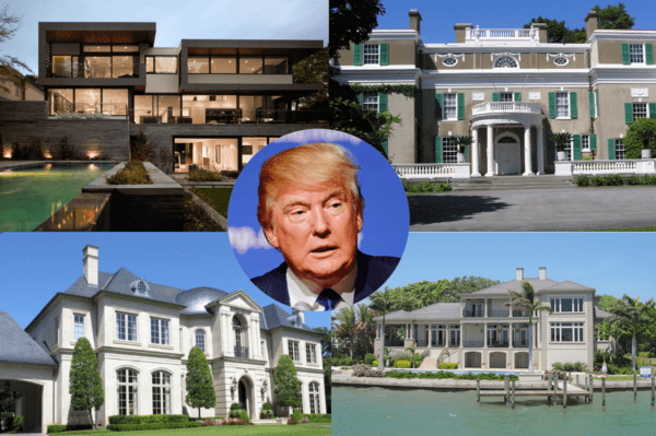 Inside Trump's Housing Proposal: A Rich Guy in Populist Clothing? - trump house2