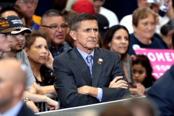 Capital Brief: 6 Things to Watch During Another Tough Week for Trump - michael flynn