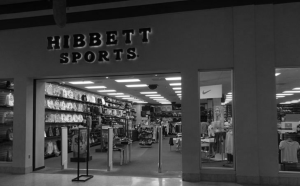 5 Reasons This Sporting Goods Retailer Is Still A Short (Even After Today's -13% Tumble) - hibbett sports 2 14 17