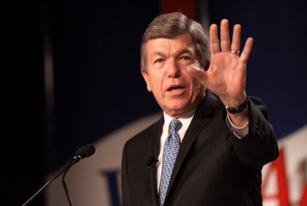 Capital Brief: Inside The Trump Administration's Growing Pains  - roy blunt wiki
