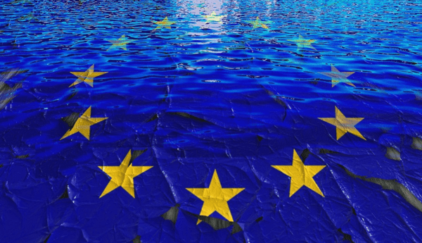 Poll of the Day: Does the European Union Exist 3 Years From Now? - europe union