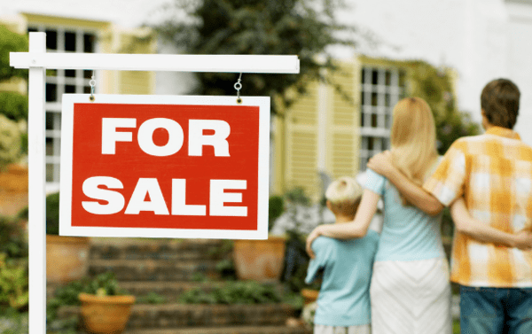 Existing Home Sales Hits 10-Year High, But The Media Missed This Disconcerting Trend - home sales