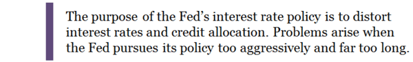 A New Monetary Policy Approach: Economic Reality-Based Policies (ERMP) - fed callout thornton