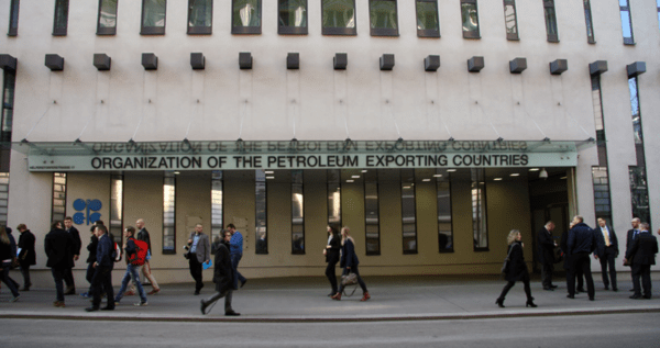 OPEC Still Optimistic Production Cuts Will Bring Market Into Balance & Stabilize Prices - opec 22