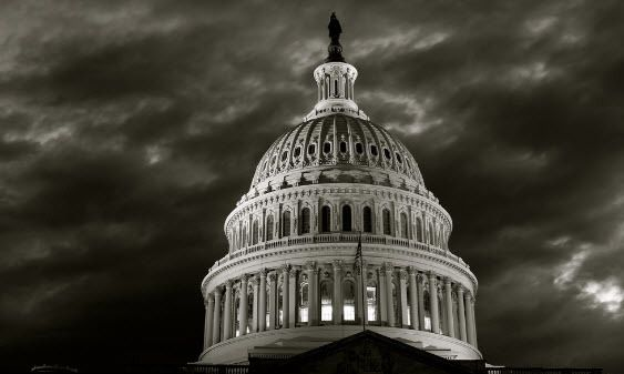 Capital Brief: 5 Things to Watch In Washington - z capdome