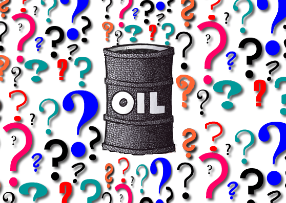 Poll Of The Day: What's The LIKELIEST Next Stop For Oil Prices? - oil prices question2