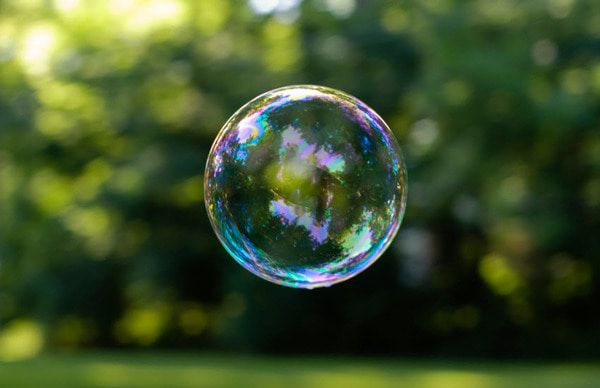 Are You Prepared For The End Of The Bond Bubble? - z lacalle