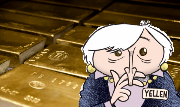 Top Commodities Strategist Goes Deep On Where Gold Prices Are Headed - fed gold bars