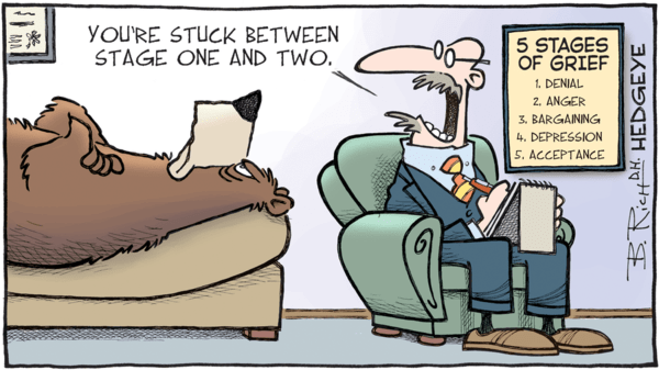 Our Market View Summed Up In 7 Cartoons - zow7