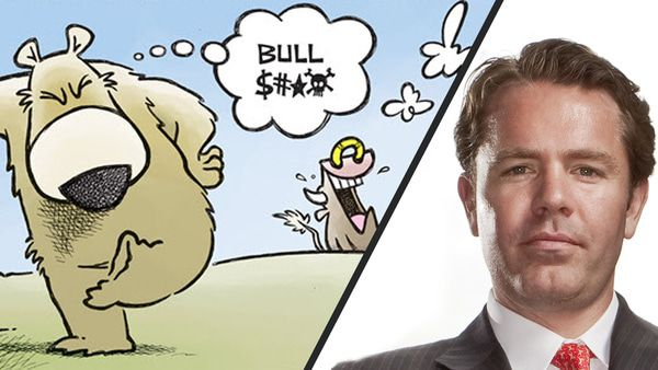 McCullough [Uncensored]: When People Say 'Everyone is Bullish, That's Bulls@#t' - TMS KM DD McCullough Uncensored 4 25 2017 NO TEXT