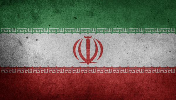 OIL ALERT: Surprise in Close Iranian Election Friday Raises Risk to Iran Nuclear Deal & Oil Exports - iranian flag