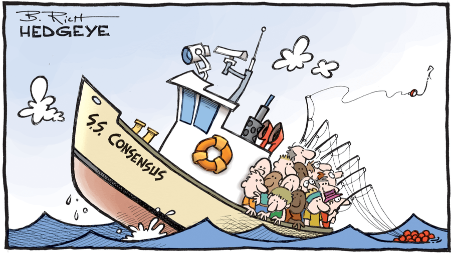Cartoon Of The Day: Sinking Ship