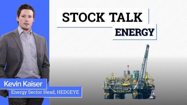 STOCK TALK | Replay with Energy Analyst Kevin Kaiser - KK Stock Talk 7 11 2017 b