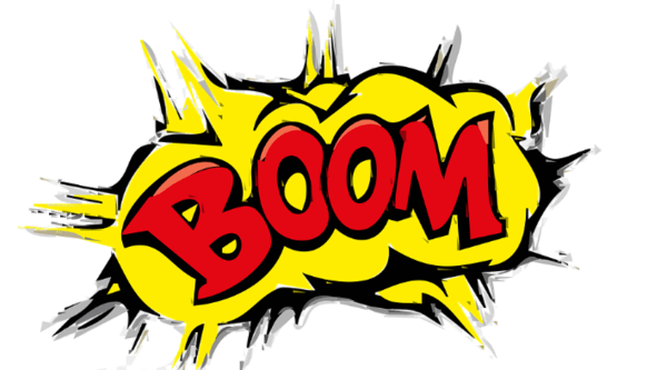 BOOM! Stock Market All-Time Highs... What's Next? - boom11