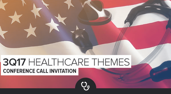 7 Key Discussion Points Ahead of Today's Healthcare Themes Call - hc themes