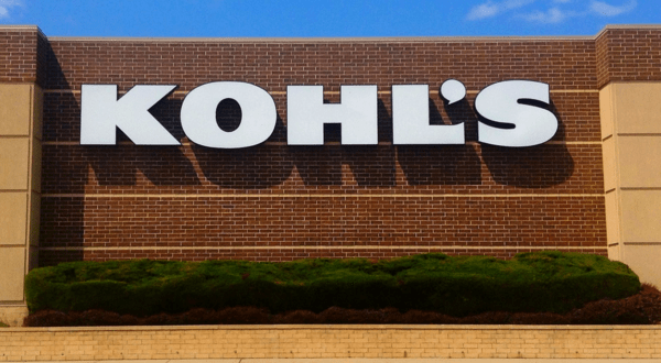 Is Kohl's Kidding? This is So Bad... - kss 8 11 17