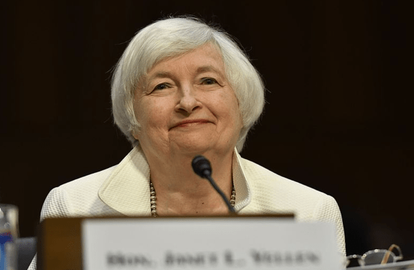 The Limits of Monetary Policy: Can the Fed Affect Economic Growth? - yellen 11