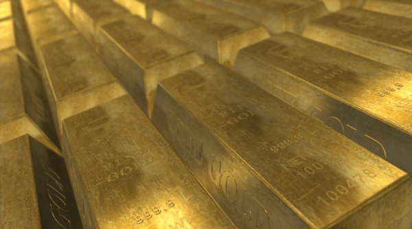 It's Official! Gold is the Most Consensus Long Position in Macro - gold bars