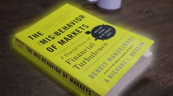 McCullough: This Book is the Bible of Financial Markets - hedgeye mandelbrot