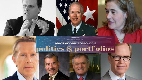 "Hedgeye Hosting ""Macrocosm"" Investor Conference In Boston - macrocosm hedgeye 22"
