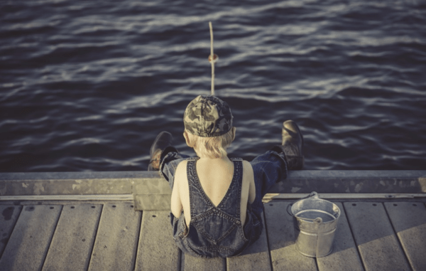 Here's What Makes A Good Stock Pick - fishing12