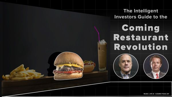 WEBCAST | The Intelligent Investors Guide to the Restaurant Revolution - Webcast HWP 2 9 2018 Burger HP KM
