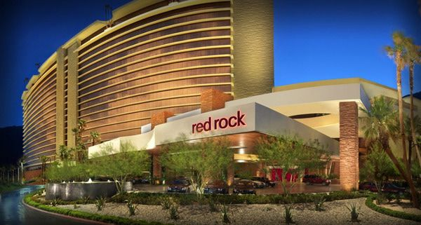 Why Red Rocks Resorts Is Surging: An Interview With Todd Jordan - z red hedgeye