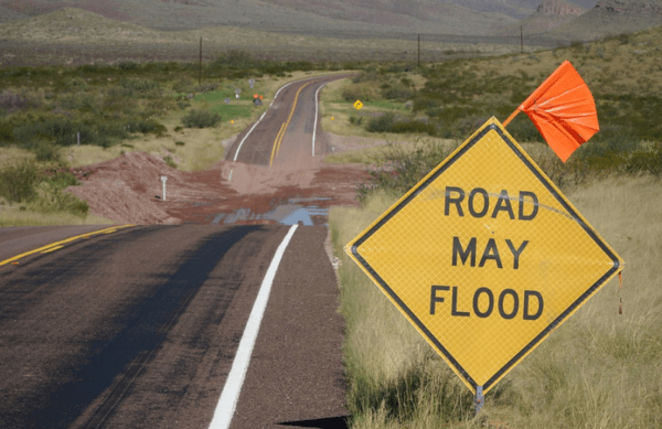 This Huge Trend is Driving Market Volatility - road may flood