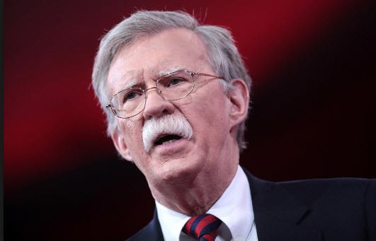 RIP: John Bolton Ensures End of Iran Deal (And Higher Oil Prices) - zzd