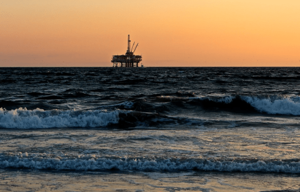 Crude Oil: A Bullish Outlook Over The Next 5 Years - oil