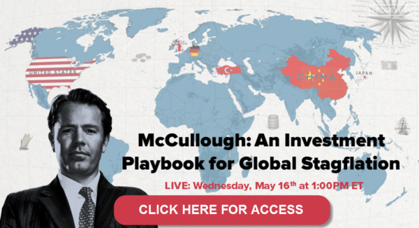 Investing Webcast (REPLAY): The Global Stagflation Playbook - webcast access