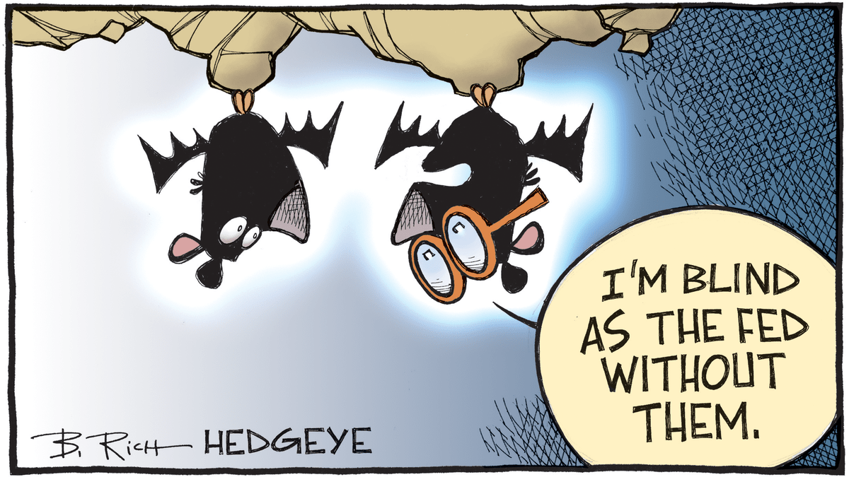A Picture Of A Cartoon Bat cartoon of the day: blind as a bat