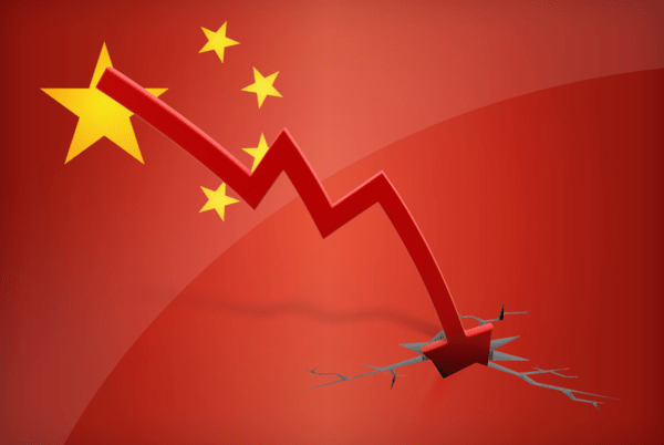 Here's What You Need to Know About #ChinaSlowing - china crash