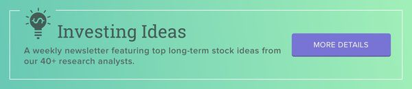 "Twitter Up 75% Since Our Analyst Added It to ""Best Idea"" List - investing ideas"
