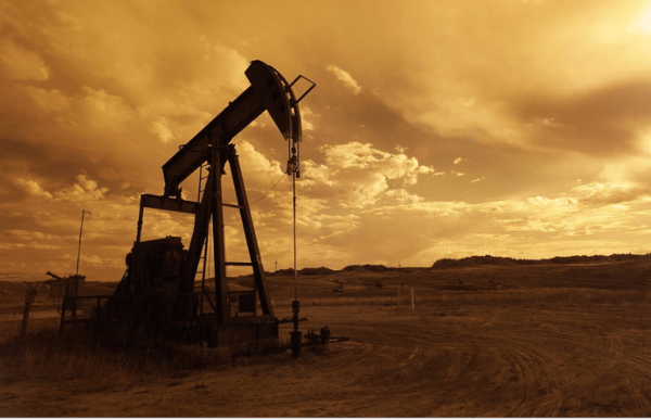 Ahead of OPEC: Where Are Oil Prices Headed Next? - oil rig