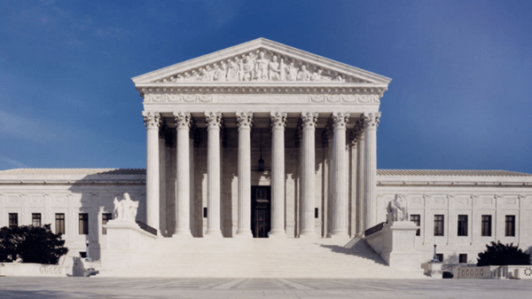 SCOTUS | Does a Pro-Business, Deregulatory Majority Lie Ahead? - supreme court
