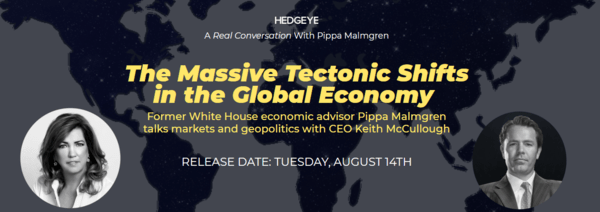 ICYMI: [New Webcast] Massive Tectonic Shifts - pippa111