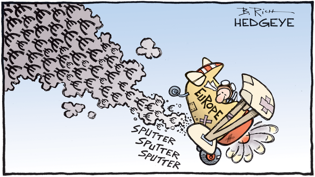 Cartoon Of The Day Mayday