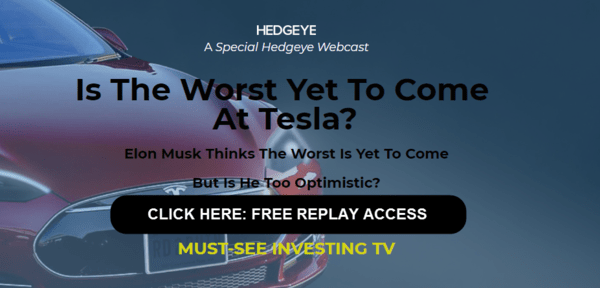 ICYMI: Key Takeaways From Tesla Webcast  - tsla replay