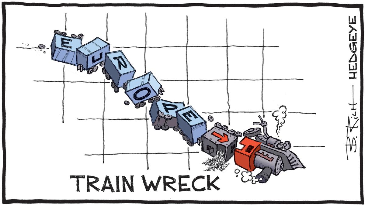 Risultati immagini per hedgeye train