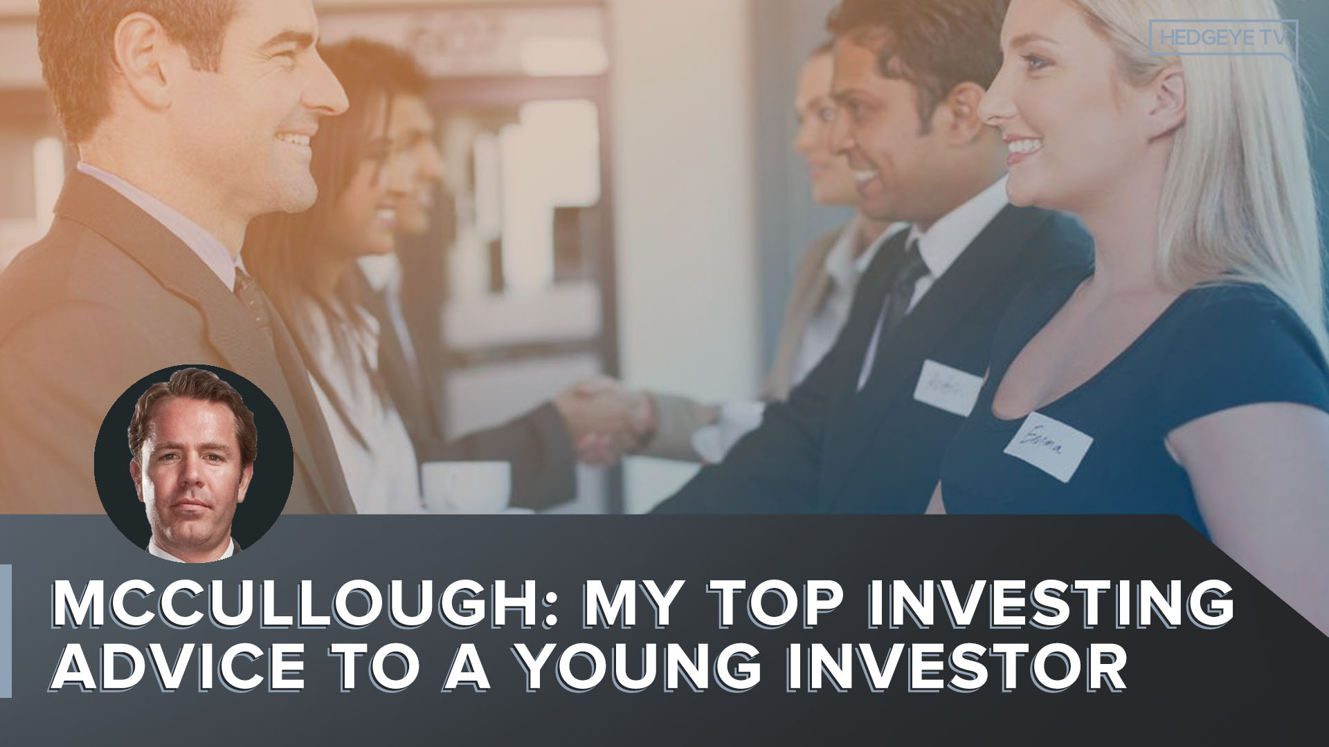 Image result for McCullough: My Top Investing Advice To A Young Investor