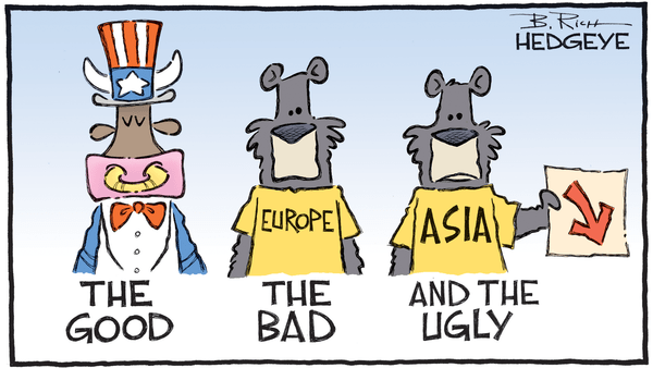 Cartoon of the Day: The Good, The Bad... - 09.25.2018 good bad and ugly cartoon