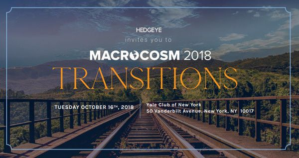 [EVENT] Macrocosm® NYC 2018: Transitions - zmac